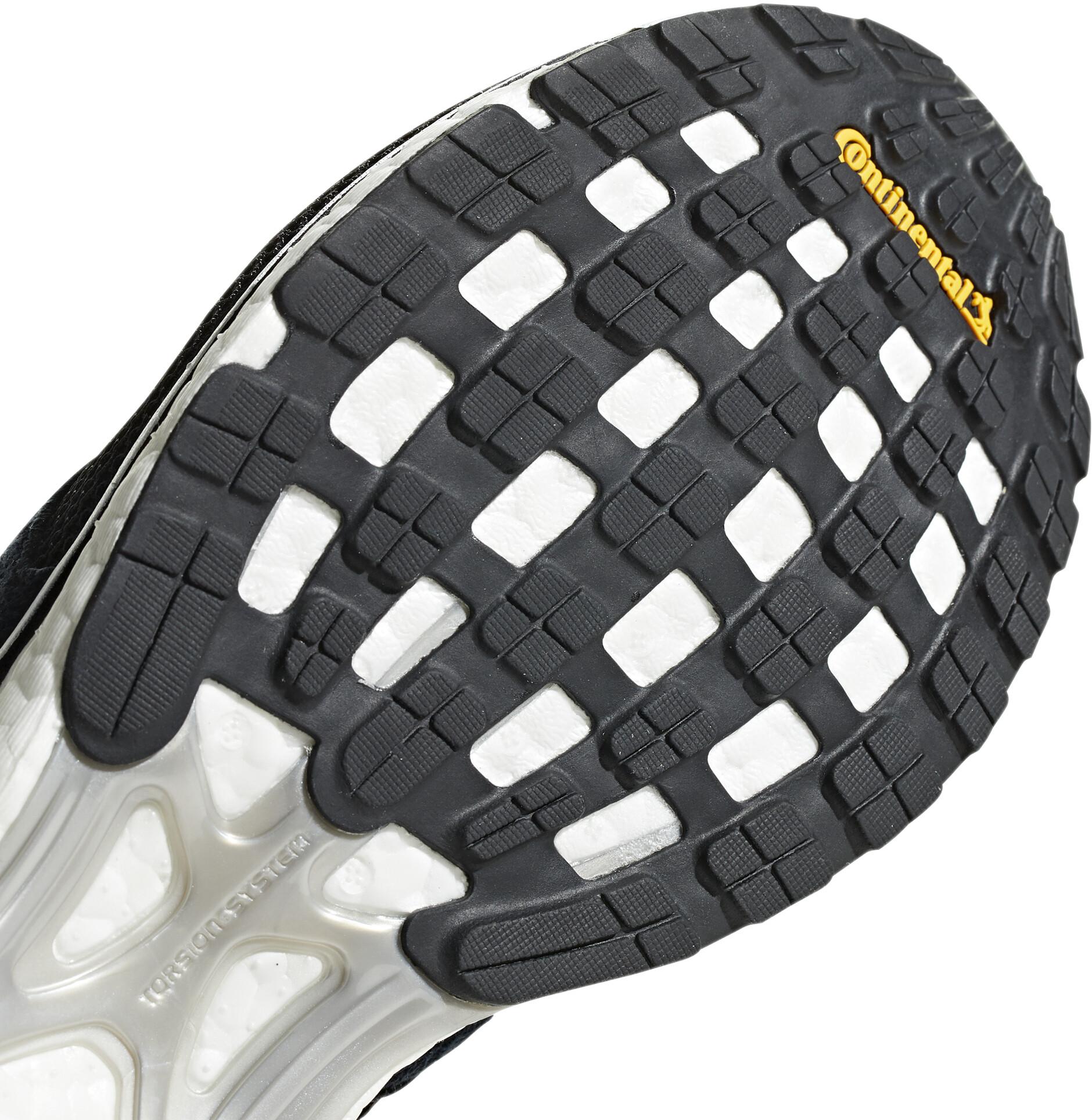 a2193d03 adidas Adizero Adios 4 Hardloopschoenen Dames, core black/ftwr white/core  black